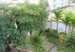 Location vacances  Cambodge - Independence Villa-2