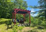Location vacances  Canada - Chimo Cottage-3