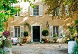 Hôtel Rocbaron - B&B Domaine Le Clos du Pavillon-1