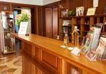 Hôtel Nitra - Hradná stráž Hotel&Apartments-4