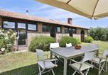 Location vacances Magliano in Toscana - Poderone Villa Sleeps 9 Wifi-3