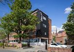 Hôtel Holt - Roomzzz Chester City-1
