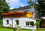Location vacances Marbach an der Donau - Holiday Home Gumprechtsfelden-4
