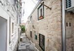 Location vacances Split-Dalmatia - Domus Anno 1900-3