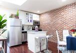 Location vacances Annapolis - Stacked Rowhome Up & Coming Convenience-1