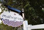 Location vacances Ausonia - Casa Vacanze Malvarosa-2