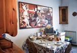 Hôtel Bologne - Bed And Breakfast Arcobaleno-3