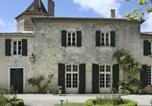 Location vacances Marmont-Pachas - Chateau d'Auge - Grand Gite-2