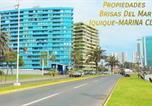 Location vacances Iquique - Edif. Marina Club Playa Cavancha-2