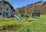 Location vacances Bad Ischl - Ferienhaus Franz Eisl Radau 39-3