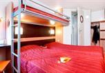 Hôtel Saint-Pierre-Brouck - Premiere Classe Dunkerque Est Armbouts Cappel-2