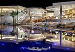 Hôtel Μύκονος - Anax Resort and Spa-4
