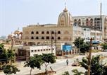 Location vacances Jaipur - Laptop-friendly Stay for Business Trips in close proximity to Airport-3