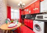 Location vacances Kazan - Apartament on Baumana Street-1