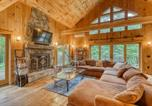 Location vacances Manchester - Winhall Chalet at Stratton Mountain-4