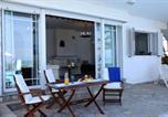 Location vacances Xylokastro - Beachfront dream house with pool-3