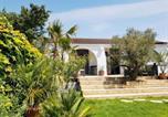 Hôtel Olonne-sur-Mer - La villa Jasmin-3