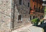 Location vacances Cabrillanes - Apartamentos Rurales El Privilegio-3
