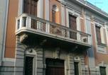 Location vacances Margherita di Savoia - Palazzo don Ruggiero-1