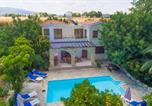 Location vacances Polis - Villa Solon-2