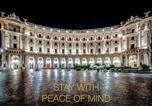 Hôtel Rome - Anantara Palazzo Naiadi-1