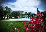 Location vacances Recanati - Agriturismo Case al Sole-2