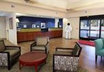 Hôtel Cocoa Beach - Hampton Inn Cocoa Beach-1