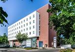 Hôtel Augsburg - Ibis budget Augsburg City-1