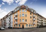 Location vacances Baden - Swiss Star Apartments-1