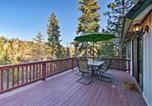 Location vacances Fontana - Beautiful Lake Arrowhead Home with 2 Decks and Views!-3
