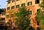Hôtel Sienne - Palazzo Ravizza-1