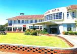 Hôtel Rotorua - Putaruru Hotel-3