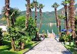 Location vacances Porto Ceresio - Apartment Lago di Lugano-3-1