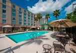 Hôtel Humble - Hilton Garden Inn Houston/Bush Intercontinental Airport-4