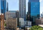 Location vacances Melbourne - Cbd 2 Bed 2508 Apartment-4