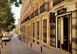 Hôtel Communauté de Madrid - Hostels Meetingpoint-4