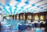 Location vacances Podgorica - Apartment Center-3