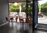 Hôtel Gérone - Ibis Budget Girona Costa Brava-4