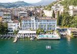 Hôtel Massagno - Hotel Lido Seegarten-3
