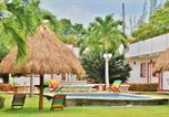 Hôtel Chetumal - Hotel Lagoon - Pet Friendly-4