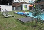 Location vacances Léran - La maison de sabine-4