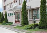 Hôtel Bosnie-Herzégovine - Hotel Yu-2