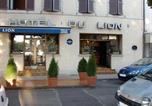 Hôtel Colombotte - Hôtel du Lion-3