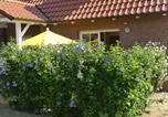 Location vacances Boltenhagen - Ferienhaus Marina-4
