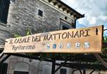 Location vacances Gualdo Cattaneo - Casale Dei Mattonari-1