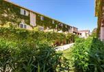 Hôtel Tomino - Hotel U Ricordu-3