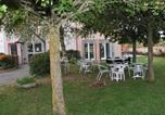 Hôtel Courlon-sur-Yonne - Fasthotel Montereau - Esmans-2