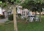 Hôtel Courtenay - Fasthotel Montereau - Esmans-2