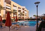 Location vacances Gallipoli - Appartamenti bella vista-1