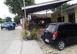 Hôtel Philippines - Cheri Backpackers Hostel-2